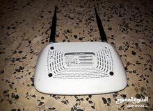 راوتر ADSL العدد اثنان 60 فقط