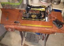 مكينة خياطة منزلية نوع سنجر اصلية  جديدة