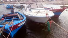 A Motorboats in Sabratha at a very good price is up for sale