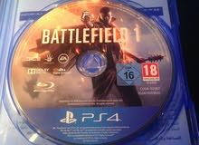 Battlefield 1 باتل فيلد1