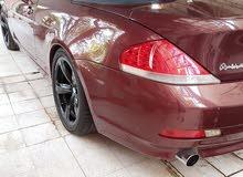 2005 BMW 2 Door