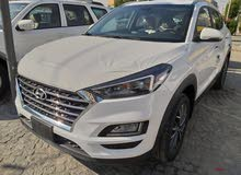 2019 New Tucson with Automatic transmission is available for sale