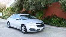 Chevrolet Cruze 2016 For Sale