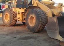 سواق معدات ثقيله