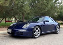 Porsche 911 Carrera Convertible 2006 in Very Good Condition for Sale