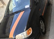 Hyundai Trajet 2002 for sale in Tripoli