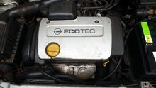 مطلوب محرك أوبل استرا 16v16