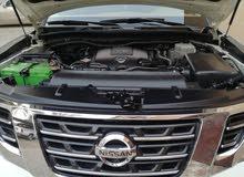 Gasoline Fuel/Power   Nissan Patrol 2015