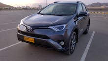 Used condition Toyota RAV 4 2016 with 1 - 9,999 km mileage