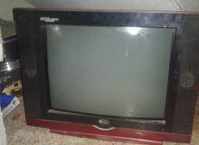 تلفزيون نظيف جدا