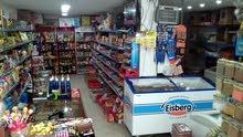 للبيع سوبر ماركت في عمان.طبربور