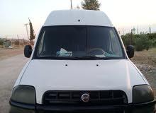 Manual Fiat Doblo 2005