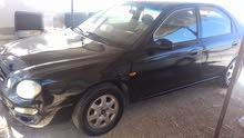 Automatic Kia Shuma for sale