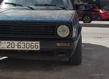 For sale 1989 Green GTI