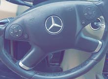 For sale Mercedes Benz C 200 car in Mafraq
