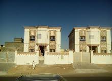 منزلين للبيع، ابوقلع ولاية صور