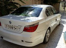 BMW 530 made in 2005 for sale