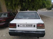 For sale New Toyota Corolla