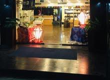 محل تجاري كبير راقي للايجار