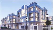 للاستثمار بأقل مقدم شقة بالقاهرة الجديدة