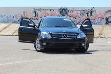 مرسيدس C300 Mercedes Benz C300