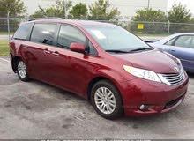 2015 Toyota Sienta for sale in Baghdad