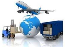 شحن ونقل داخل وخارج الامارات  cargo inside and outside UAE  0527466975