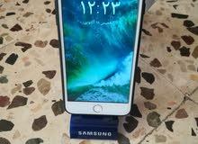 جهاز اي فون 7 بلس كوبي للبيع أو بدل