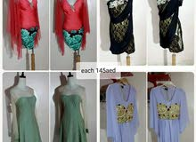 LADIES WEAR FOR SALE LIMITED STOCKS ONLY WITH VERY GOOD PRICES- 0505646920