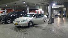 0 km Lexus ES 2003 for sale