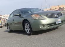Nissan Altima 2008 - Muharraq