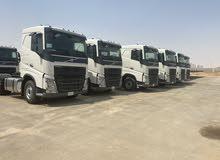 مطلوب سائقين شاحنات سعوديين او اي جنسية