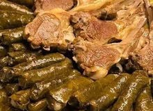 طباخ سوريا