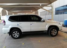 Automatic Beige Toyota 2005 for sale
