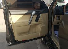 برادو 2016 أستخدامي الشخصي  -6 سلندر 4000 سيسي (سعر مغررري)