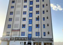 Apartment for rent in Amarat opposite the main street
