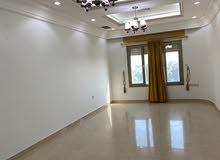 Very Nice Villa Floor In Mangaf With Fantastic Sea View
