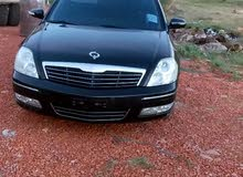 Automatic Black Samsung 2007 for sale