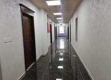 مكاتب فخمة للايجار مجمع النديم التجاري