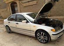 Used BMW 318 in Benghazi