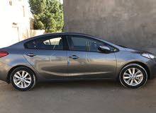 Available for sale!  km mileage Kia Cerato 2016