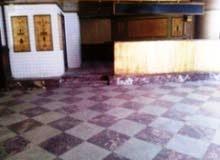 محل للمطاعم بكورنيش المعادي -للإيجـار