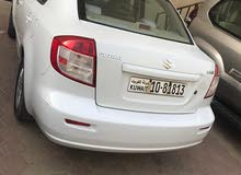 2011 Used SX4 with Automatic transmission is available for sale