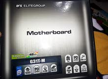 MB Ecs G31