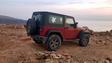 Jeep 2012 Automatic
