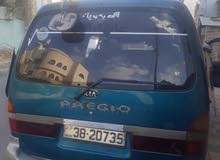Kia Borrego car for sale 1997 in Amman city