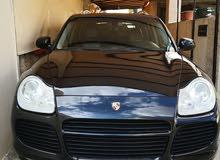 Automatic Black Porsche 2005 for sale