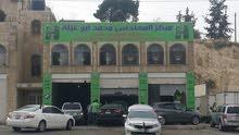 مركز المهندس محمد ابوغزله لصيانه الهايبرد والبنزين