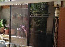 أبواب المنيوم وحمايه وأمان للبيع