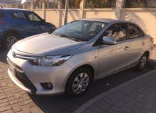 Urgent Sale Toyota Yaris 2015 1.5